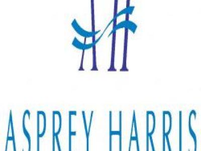 Asprey Harris logo