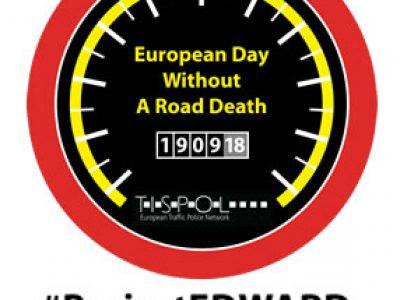 Project EDWARD logo